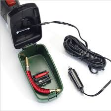 compresor auto. portable air compresor -dragon auto