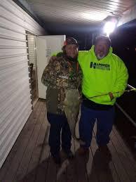 Shawnee man catches 26-pound catfish at Twin Lakes - News - Bartlesville  Examiner-Enterprise - Bartlesville, OK