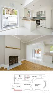 Best 10 Terraced house ideas on Pinterest
