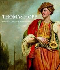 Thomas Hope | Yale University Press