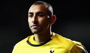TOTTENHAM have confirmed that goalkeeper Heurelho Gomes will be released in the summer transfer window. - 83861995-477712