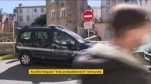 Hérault : le corps d'Aurélie Vaquier a
