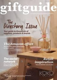 Giftguide July 2017 By The Intermedia Group Issuu