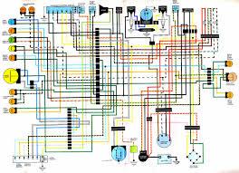1975 honda cbr360t control rewire help pics and vid