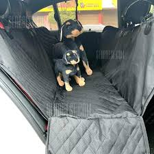 car seat covers for dogs uk harmonious dog hammock creative cover waterproof pet