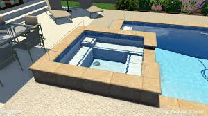 Basic Inground Pool Construction Cost Texas Pool Installation Cost