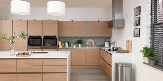 magnet kitchens integra fantasy oak