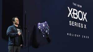 Xbox Series X Event - Xbox ...