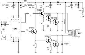 inverter circuit diagram 2000w the wiring diagram 2000w inverter wiring diagram nilza wiring diagram
