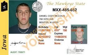 Card Card Iowa Id Id Od Od Iowa Id Iowa Card Od Iowa