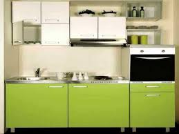 Small Picture interior kitchen set minimalis modern Interior Kitchen Design 2015