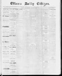 She's not so sure, now but he's not stopping! Ottawa Daily Citizen From Ottawa Ontario Canada On April 1 1880 1