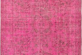 pink vintage turkish overdyed rug 5395 x 9396 omero home blush pink turkish rug