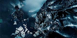 Resultado de imagen de Aliens james cameron queen
