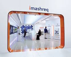mashreq has introduced imashreq concept of self service banking for customers in uae supplied