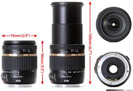 Vc Design And Build Tamron 18 270mm F 3 5 6 3 Di Ii Vc Pzd Review Digital