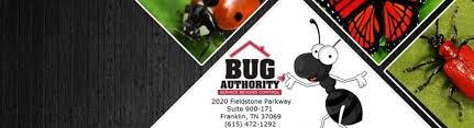 Bug Authority - Franklin, TN - Alignable