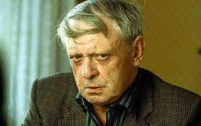 The Anthony Burgess story reveals his obsession with tarot cards Photo: REX - AnthonyBurgess_1741819c