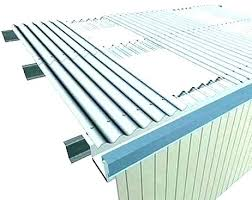 polycarbonate panels home depot roof panels corrugated roofing resources support twin wall home depot plastic panel