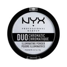 <b>Хайлайтер NYX Professional Makeup</b> Duo Chromatic Illuminating ...