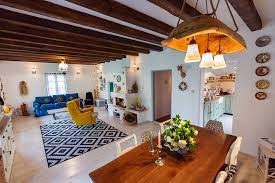 Decorating Ideas Collect This Idea Freshomecom Colorful Home In Romania Revives Traditional Design Freshomecom