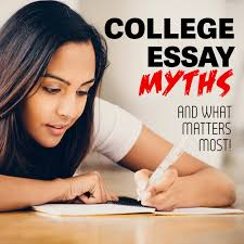 reasons to go to school every day get schooled college essay myths