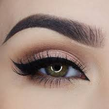 a61c967f9c9838df82a11aadbd903a47 simple cat eye makeup how to how