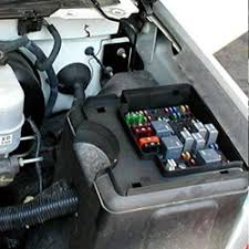 2005 gmc sierra 2500hd fuse box diagram vehiclepad 2003 gmc how to install a brake controller on chevrolet gmc 1999 2006