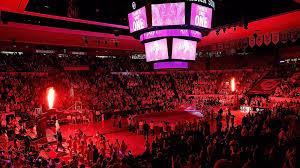 University Of Texas Basketball Seating Chart Ou Womens Basketball Tickets University Of Oklahoma