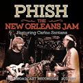 The New Orleans Jam