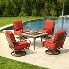 patio table sets dining furniture the home depot oak cliff tables only rectangular tile patio