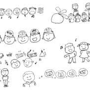 100 女の子 手書き イラスト 1万 お気に入りの壁紙オプション