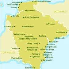 welcome to devon your official guide visit devon Uk Map Devon thumbnail for interactive map of devon map of devon uk