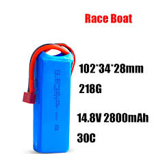 <b>GTFDR POWER</b> Good Quality 1pcs RC Lipo Battery 14.8V 2800mah ...