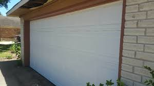 Garage Door Panel Replacement League City TX | (713) 893-5834