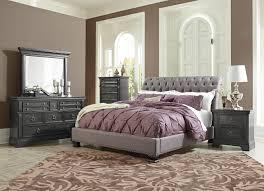 standard furniture garrison queen bedroom set in houston