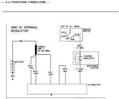 wiring diagram for ford transit starter motor wiring diagram wiring diagram for starter motor jodebal 2004 ford ranger alternator
