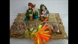 wedding return gifts by laxmi singla