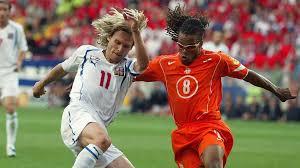 Olanda-Repubblica Ceca   Olanda - Repubblica Ceca: storia della partita    UEFA EURO 2020