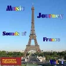 Image result for music sounds of paris album cover