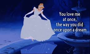 Cinderella Love Quotes