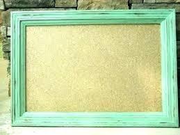 decorative framed cork board white boards bulletin