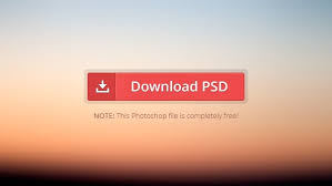Psd Download Download Button Psd Free Psd In Photoshop Psd Psd File Format