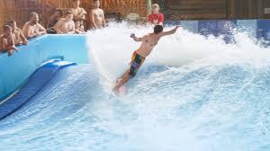 kalahari resorts and conventions founds national waterpark day