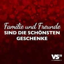 Familie Und Freunde Sind Die Schönsten Geschenke Special By Mylini