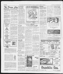 Caldwell Watchman from Columbia, Louisiana on November 5, 1959 · 10