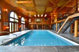 Decorations Indoor Pools At Home Dart Valley House The Big Cottage