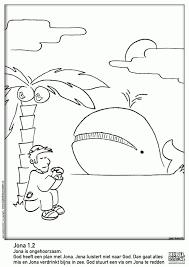 Kleurplaat Jona En 8810 Kleurplaten Regarding Finding Nemo