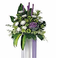 Wreaths singapore provide 24 hours fresh flower delivery. Wreath Funeral Condolence Flower Stands Express Delivery In Singapore Xpressflower