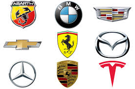 Design My Own Car Emblem The Meanings Behind Car Makers Emblems Autocar